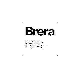 Brera Design District Logo