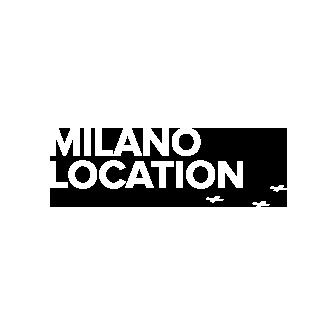 Milano Location Logo