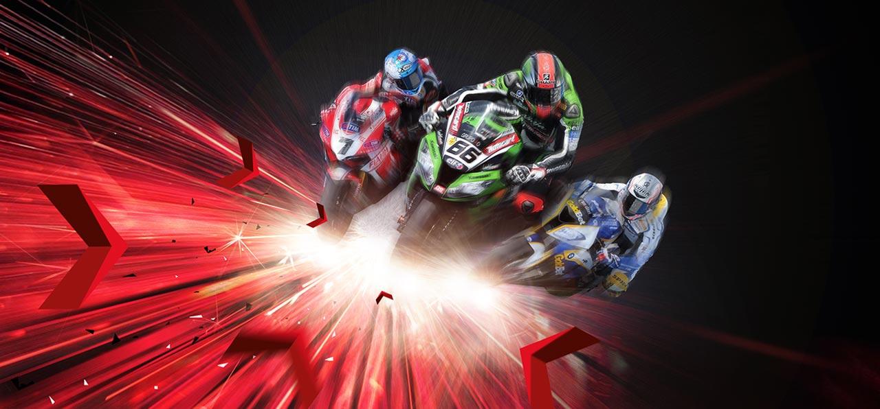 Superbike App - cover