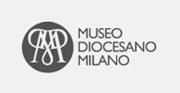 Museo Diocesano Milano - Logo