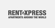 RENT EXPRESS - Logo